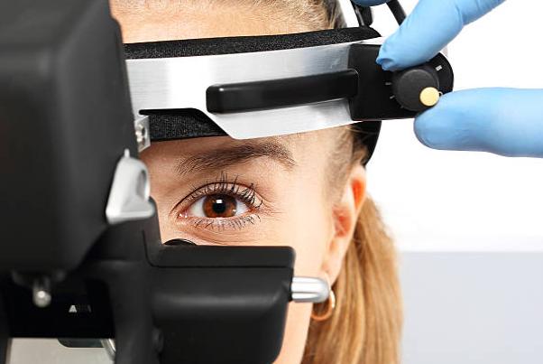 Diabetic Eye Exams and Treatment in Las Vegas, NV - Westwood Eye