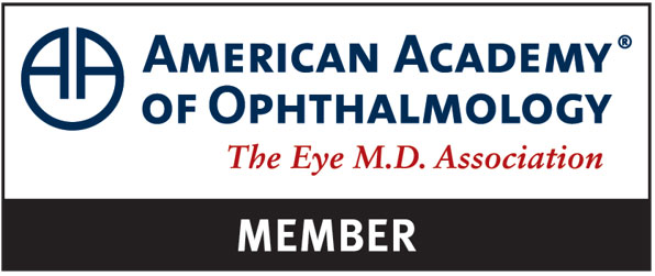 American Academy of Ophthalmology Member