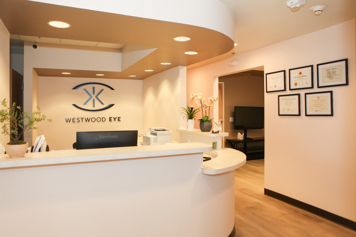 Comprehensive Eye Exams in Las Vegas, NV - Westwood Eye